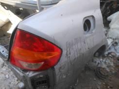 Крыло. Toyota Prius