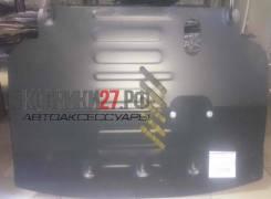 Защита двигателя. Toyota Ractis, NCP105, SCP100, NCP100 Двигатели: 1NZFE, 2SZFE. Под заказ