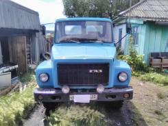 ГАЗ 3307. Продаеться Ассенизаторская машина, 5,00куб. м.