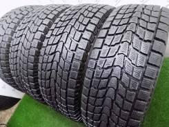 Dunlop Grandtrek SJ6. Зимние, без шипов, 2012 год, износ: 10%, 4 шт