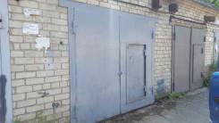 Гаражи капитальные. улица Шепеткова 8, р-н Луговая, 28,0кв.м., электричество. Вид снаружи