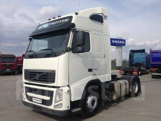 Volvo FH. 42T, E5, 460лс, 2013 г, 13 000 куб. см., 44 000 кг.