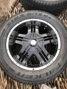 Колёса R20. 9.0x20 6x127.00, 6x135.00 ET35 ЦО 87,0мм.