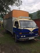 Isuzu Elf. Продам грузовик с будкой, 3 700 куб. см., 4 000 кг.