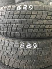 Bridgestone Blizzak MZ-03. Зимние, без шипов, 2005 год, износ: 20%, 2 шт. Под заказ