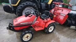 Honda Mighty 13R. Продаётся трактор