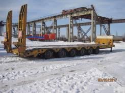 Политранс ТСП 94186. Продается полуприцеп-тяжеловоз, 70 000 кг.