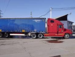 Freightliner Century. , 12 700 куб. см., 25 000 кг.