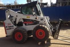 Bobcat S650. Б/У ГОД Выпуска 2014, 3 000 куб. см., 1 282 кг.