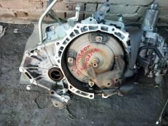 Автоматическая коробка переключения передач. Mazda CX-7, ER, ER3P