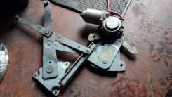 Стеклоподъемный механизм. Nissan Gloria Двигатель L20T
