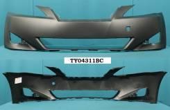 Бампер. Lexus IS350, GSE21, GSE25, GSE20 Lexus IS250, GSE21, GSE20, GSE25 Toyota Altezza Двигатели: 4GRFSE, 2GRFSE