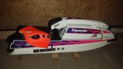 Kawasaki SX 550. 550,00л.с., Год: 1990 год
