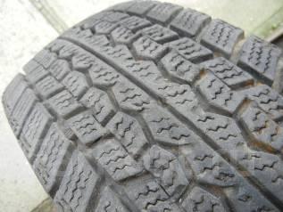 Dunlop SP LT 01. Зимние, без шипов, износ: 40%, 1 шт