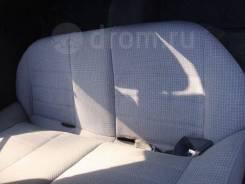 Сиденье. Mazda Familia, BG6R