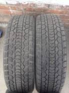 Dunlop Grandtrek SJ5. Всесезонные, износ: 20%, 2 шт