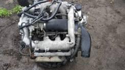 Двигатель в сборе. Suzuki Escudo, TD11W Двигатель H20A
