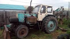 ЮМЗ 6АЛ. Продается трактор (экскаватор), 4 900 куб. см.
