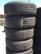Dunlop SP Sport 270. Летние, 2007 год, износ: 20%, 4 шт