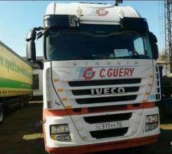 Iveco Stralis. Продаётся тягач, 420 куб. см., 20 000 кг.
