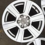 Audi. 8.0x17, 5x112.00, ET39, ЦО 66,5мм.