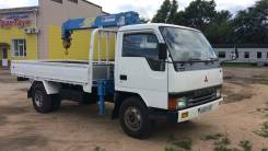 Mitsubishi Canter. Продам эвакуатор , 4 200 куб. см., 3 500 кг.