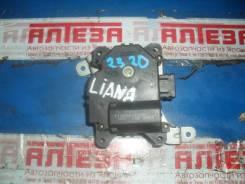 Сервопривод заслонок печки Suzuki Liana 113800-2320