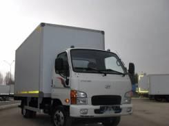 Hyundai HD35. Изотермический фургон Hyundai HD-35, 2 497 куб. см., 900 кг. Под заказ