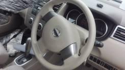 Колонка рулевая. Nissan Tiida, NC11 Двигатель HR15DE