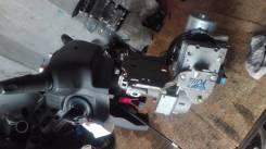 Электропривод рулевой рейки. Nissan Tiida, NC11 Двигатель HR15DE
