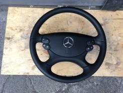 Руль. Mercedes-Benz CLS-Class, w219