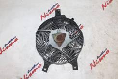 Вентилятор охлаждения радиатора. Nissan Skyline, BNR34, HR34, ENR34, ER34