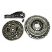 Сцепление. Mazda Mazda3, BK, BL, BK3P, BK5P, BKEP, BL3FW, BL5FP, BL5FW, BLEAP, BLEAW, BLEFP, BLEFW, BLFFP, BLFFW Двигатели: MZR, Z6, ZYVE