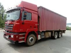 Shaanxi Shacman. Продам грузовик Shaanxi, 9 741 куб. см., 25 000 кг.