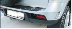 Бампер. Chevrolet Niva, FAM1