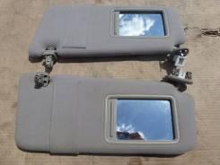 Кронштейн козырька солнцезащитного. Toyota Camry, ACV45, ACV40