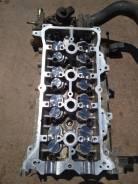 Головка блока цилиндров. Nissan Tiida, C11 Двигатель HR15DE