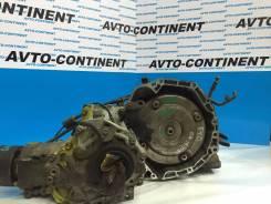Автоматическая коробка переключения передач. Nissan Pulsar, FNN15 Двигатель GA15DE