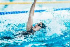 Персональный тренер по плаванию