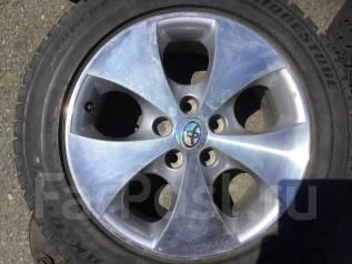 Bridgestone Blizzak Revo1. Всесезонные, 2005 год, износ: 20%, 4 шт