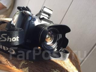 Canon. 10 - 14.9 Мп, зум: 14х и более