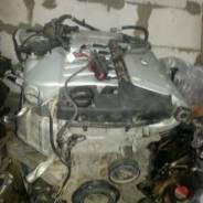 Двигатель в сборе. Volkswagen Touareg