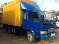 Yuejin. Продается грузовик , 3 298 куб. см., 3 000 кг.