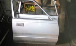 Дверь боковая. Toyota Crown, GS126
