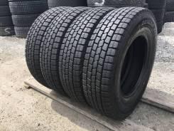 Dunlop DSV-01. Зимние, без шипов, 2013 год, без износа, 4 шт