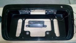 Накладка на дверь багажника. Nissan Expert, VW11