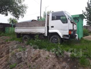 Mitsubishi Canter. Продам грузовик , 3 600 куб. см., 2 500 кг.