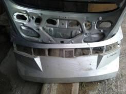 Дверь багажника. Honda Civic Двигатели: R18A2, L13A7, L13Z1, N22A2