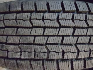 Goodyear Ice Navi Hybrid Zea. Всесезонные, износ: 5%, 2 шт