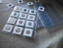 """10 листов 200 х 250 мм, """"Оптима"""", на 12 монет в холдерах . СОМС - СПБ"""